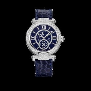 Chopard Damenuhr Imperiale Automatik Mondphase 384246-1002