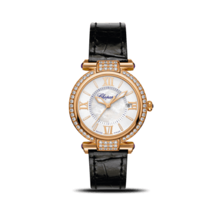 Chopard Damenuhr Imperiale Automatik 29 mm 384319-5003