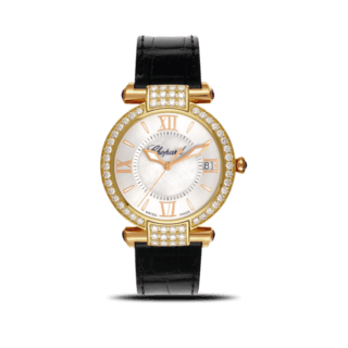 Chopard Damenuhr Imperiale Automatik 29 mm 384822-5002