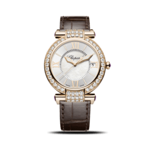 Chopard Damenuhr Imperiale Automatik 40mm 384241-5003
