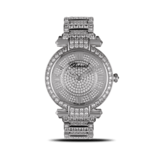Chopard Damenuhr Imperiale Automatik Joaillerie 384239-1002