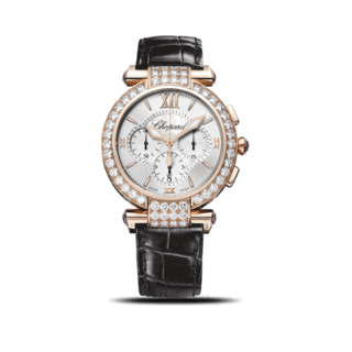 Chopard Damenuhr Imperiale Chrono Automatik 40mm 384211-5003