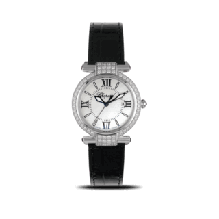 Chopard Damenuhr Imperiale Quarz 28mm 384238-1001