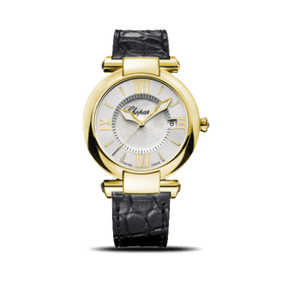 Chopard Damenuhr Imperiale Quarz 36mm 384221-0001
