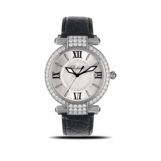 Chopard Damenuhr Imperiale Quarz 36mm 384221-1001