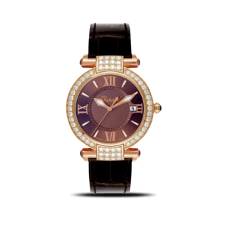 Chopard Damenuhr Imperiale Quarz 36mm 384221-5011