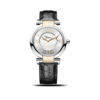 Chopard Damenuhr Imperiale Quarz 36mm 388532-6001