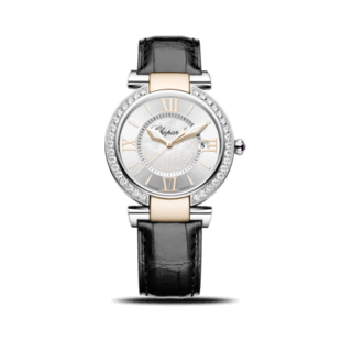 Chopard Damenuhr Imperiale Quarz 36mm 388532-6003
