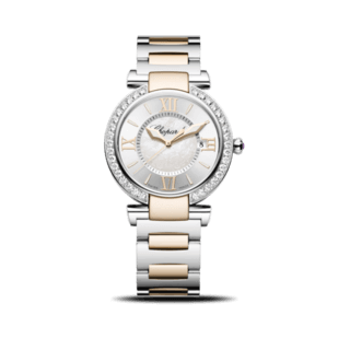 Chopard Damenuhr Imperiale Quarz 36mm 388532-6004
