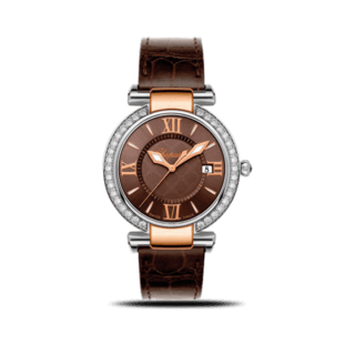 Chopard Damenuhr Imperiale Quarz 36mm 388532-6013