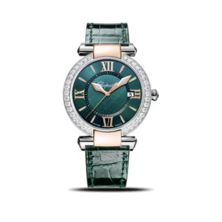 Chopard Damenuhr Imperiale Uhren Quarz 36mm 388532-6008