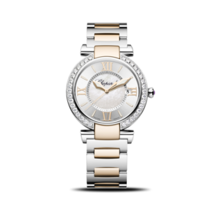 Chopard Damenuhr Imperiale Quarz 388532-6004