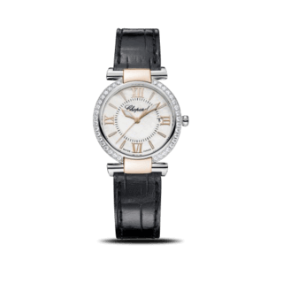 Chopard Damenuhr Imperiale Quarz 388541-6003