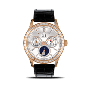Chopard Herrenuhr L.U.C Lunar One 171927-5001