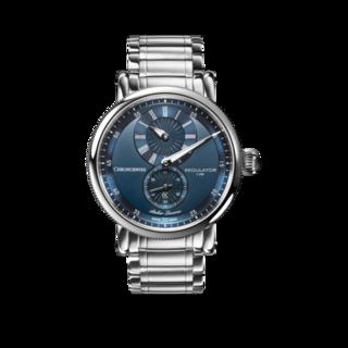 Chronoswiss Armbanduhr Regulator Classic CH-4023-BL/S0-2