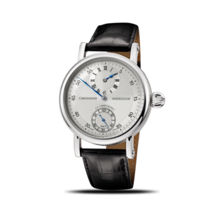 Chronoswiss Armbanduhr Grand Regulator CH-6723-2/11-1