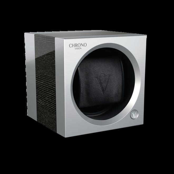 Uhrenbeweger Chronovision One Bluetooth aus Aluminium und Kunststoff bei Brogle
