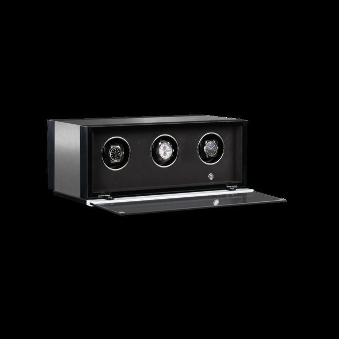 Uhrenbeweger Chronovision Ambiance III aus Aluminium und Kunststoff bei Brogle