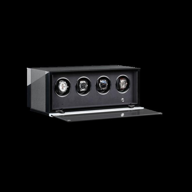 Uhrenbeweger Chronovision Ambiance IV aus Carbon und Kunststoff bei Brogle