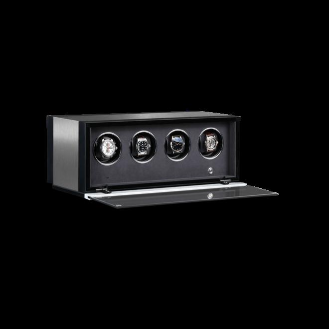 Uhrenbeweger Chronovision Ambiance IV aus Aluminium und Kunststoff bei Brogle