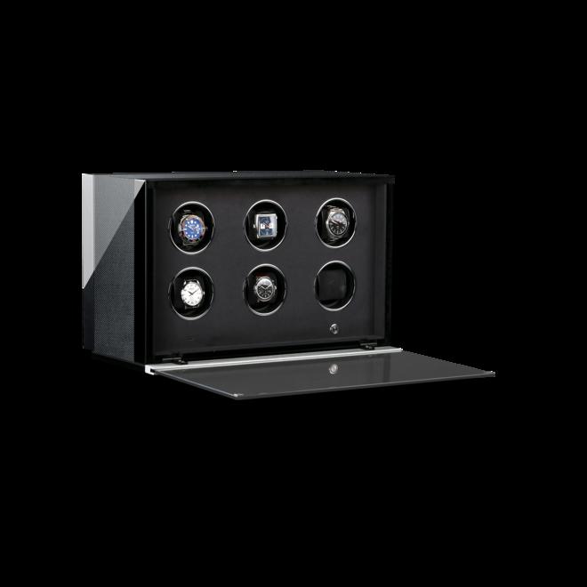 Uhrenbeweger Chronovision Ambiance VI aus Carbon und Kunststoff bei Brogle