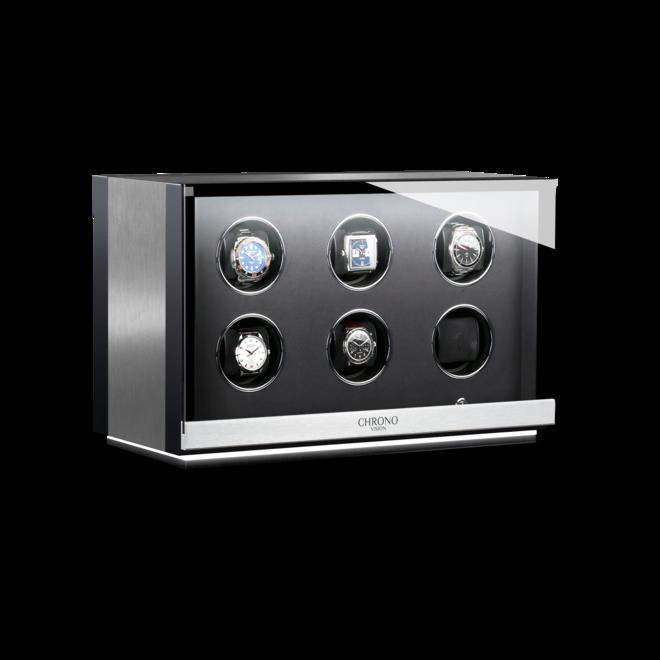 Uhrenbeweger Chronovision Ambiance VI aus Aluminium und Kunststoff bei Brogle
