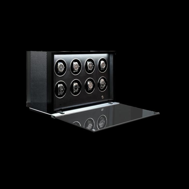 Uhrenbeweger Chronovision Ambiance VIII aus Carbon und Kunststoff bei Brogle