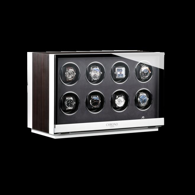 Uhrenbeweger Chronovision Ambiance VIII aus Ebenholz und Kunststoff bei Brogle