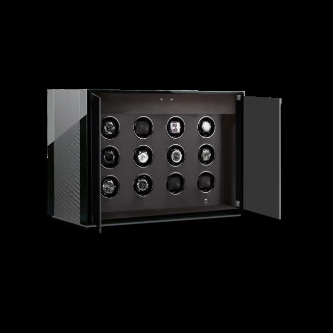 Uhrenbeweger Chronovision Ambiance XII aus Carbon und Kunststoff bei Brogle