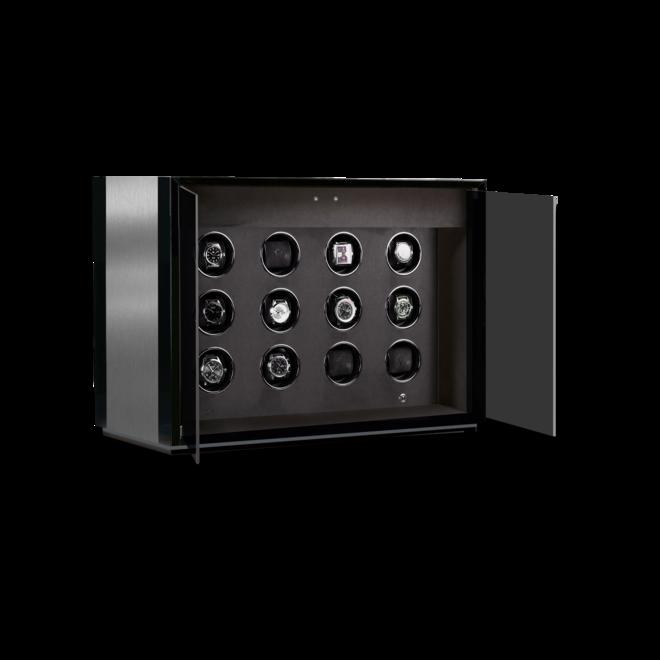 Uhrenbeweger Chronovision Ambiance XII aus Aluminium und Kunststoff bei Brogle