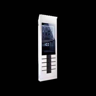 Chronovision Uhrenbeweger Momentum 16 - Weiß Hochglanz / Karbon 70050-170.13.17