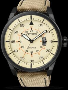 Citizen Aviator