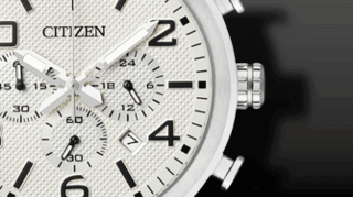 Citizen Basic Chrono