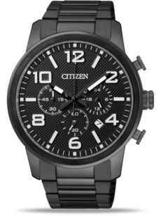 Citizen Basic Chrono