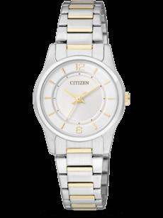 Citizen Basic Damen