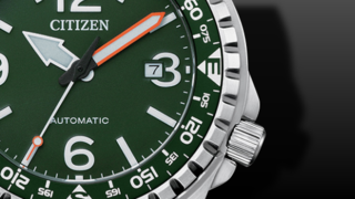 Citizen Basic Field 46mm