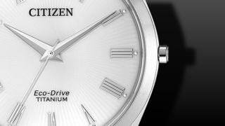 Citizen Basic Herren