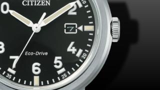 Citizen Basic Quarz 42mm