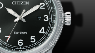 Citizen Basic Quarz 43mm