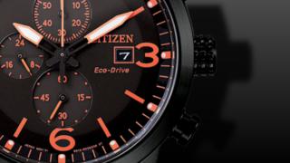 Citizen Basic Quarz Chronograph 43mm