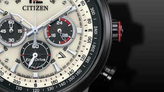 Citizen Basic Quarz Chronograph 44mm