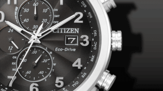Citizen Elegant Chrono