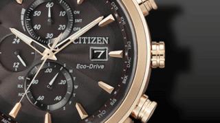Citizen Elegant Chrono