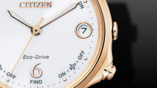 Citizen Elegant Damen EE40