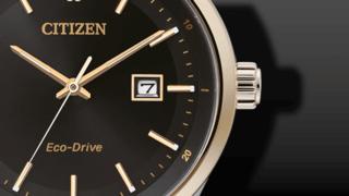 Citizen Elegant Herren