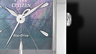 Citizen Elegant L Damen