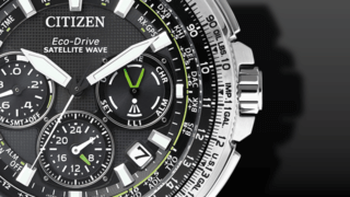 Citizen Promaster Land