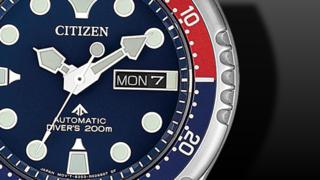 Citizen Promaster Marine Automatic