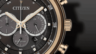 Citizen Sport Chrono