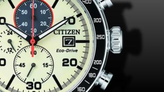 Citizen Sport Chrono